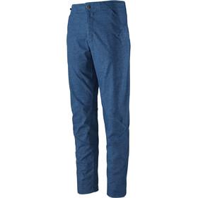 Patagonia Hampi Rock Pants Men superior blue